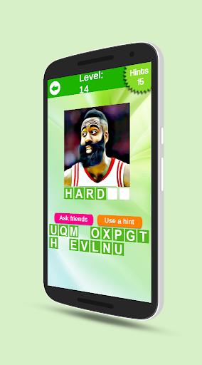 Guess NBA Player  screenshots 4