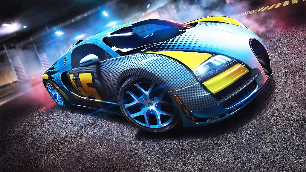 Asphalt 8 Racing Game - Drive, Drift at Real Speed poster 2
