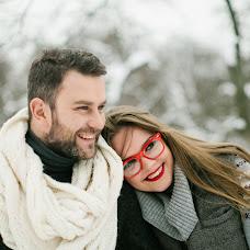 Свадебный фотограф Леся Оскирко (Lesichka555). Фотография от 04.02.2015