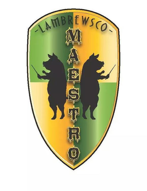 Logo of Maestro Lambrewsco Saison