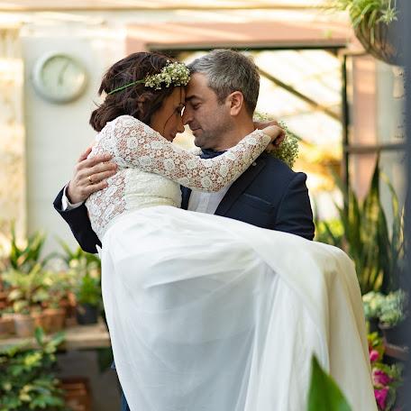 Wedding photographer Nata Abashidze-Romanovskaya (Romanovskaya). Photo of 15.03.2019
