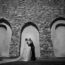 Wedding photographer Andrea Giordano (andreagiordano). Photo of 02.09.2014