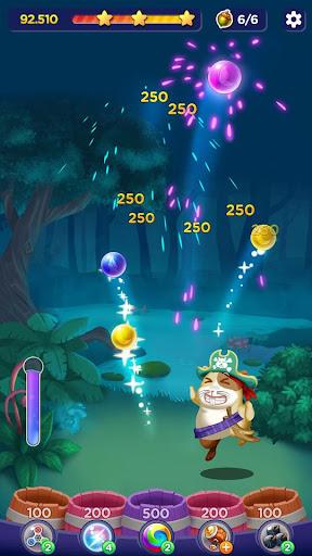 Tireur de bulles  captures d'u00e9cran 12
