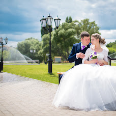 Wedding photographer Elena Kalashnikova (vrnfoto24). Photo of 17.08.2015