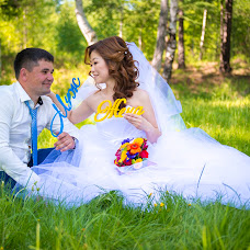 Wedding photographer Elena Marishenkova (Zabava444). Photo of 23.06.2015