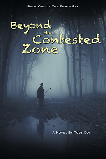 Beyond the Contested Zone cover