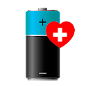 Battery Optimizer Repair icon