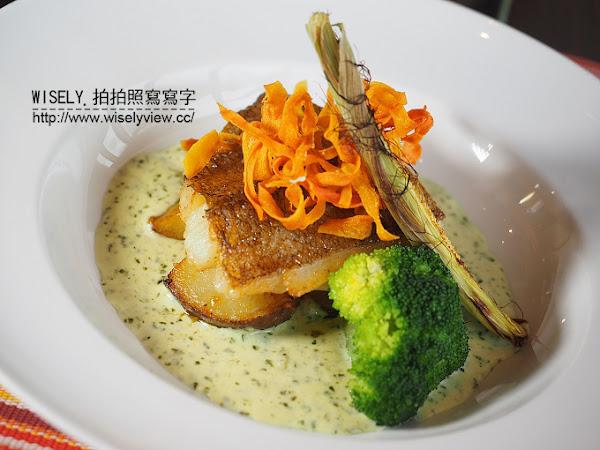 台中亞緻大飯店 Hotel One Taichung@入住俯視勤美草悟道的景緻客房、皮革手作體驗課程、品嚐28天熟成的頂級美國鐵鍋牛排