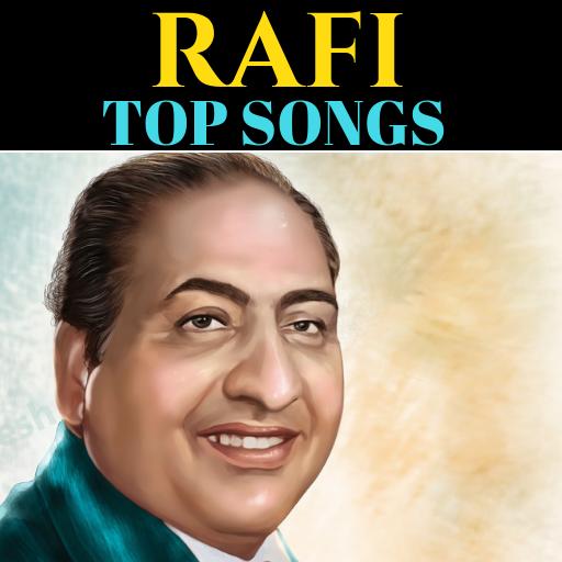 Mohammed Rafi Hindi Video Songs - Top 250 Hits – Aplikacije