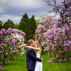 Wedding photographer Nikita Silachev (silachev). Photo of 20.05.2015