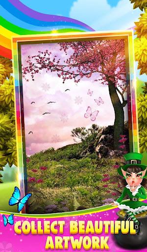 Match 3 - Rainbow Riches 1.0.14 screenshots 9