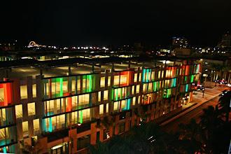 Photo: Civic Center (Santa Monica)
