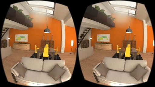 Home Interior Design VR/AR  screenshots EasyGameCheats.pro 1
