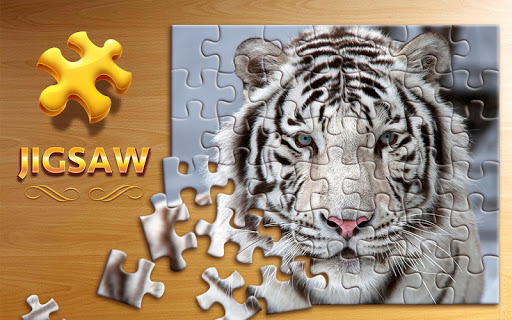 Jigsaw Puzzle  screenshots 9