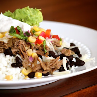 Chipotle Beef with Corn Salsa