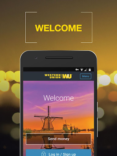 Image of Western Union NL - Send Money Transfers Quickly - 1.9 1