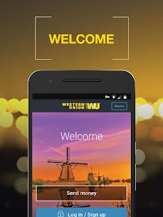 Western Union NL – Send Money Transfers Quickly -Apk  Download For Android 1