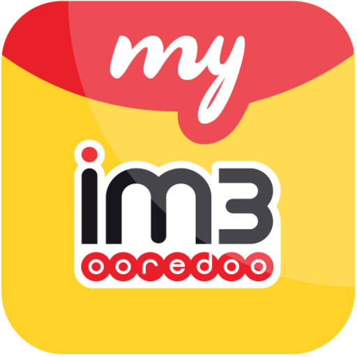 myIM3 - Check Quota & Buy Internet Package