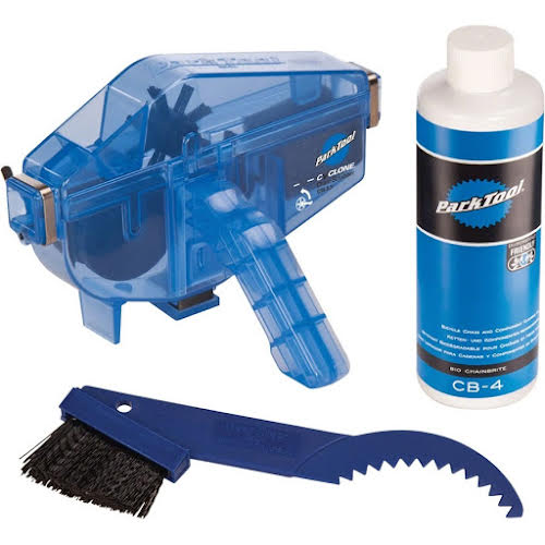 Park Tool CG-2.4 Chain Gang Cleaning Kit