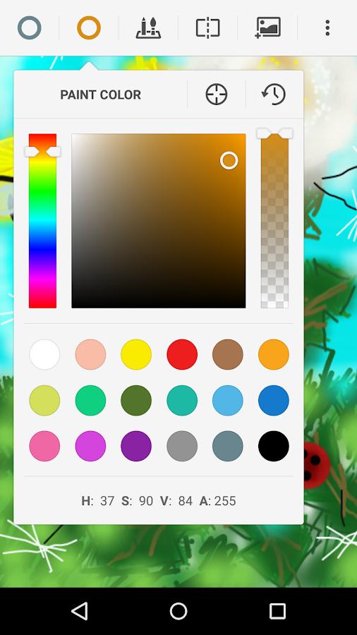 Dibujar Paint Free Aplicaciones De Android En Google Play