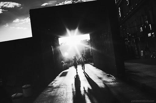 Свадебный фотограф Павел Воронцов (Vorontsov). Фотография от 18.10.2016