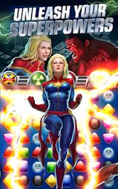 Marvel Puzzle Quest Screenshot 17