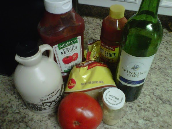 Sauce Preparation Parboil a tomato (plunge in boiling water for 1 minute). Remove from water...