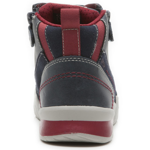 Thumbnail images of Geox Junior Perth Trainer