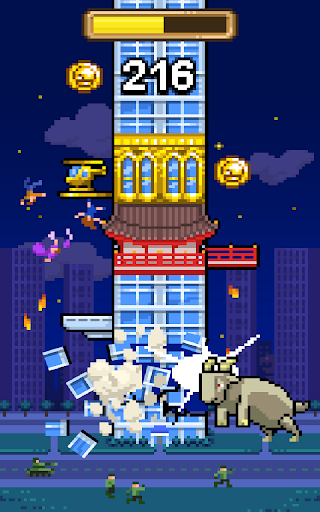 Tower Boxing screenshot 1
