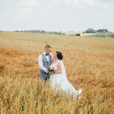 Wedding photographer Ekaterina Kapitan (ekkapitan). Photo of 08.08.2018