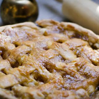 Perfect Apple Pie.