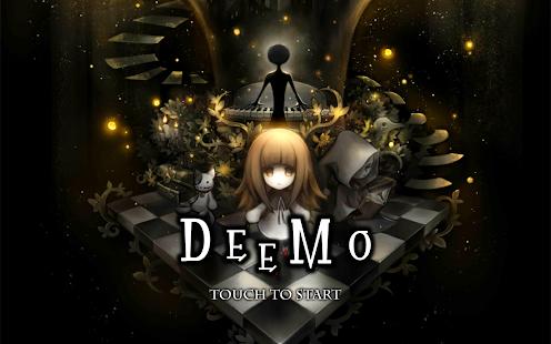 Deemo Screenshot