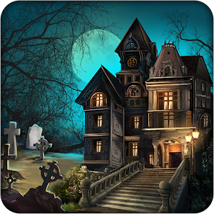Ghost House Escape for PC and MAC