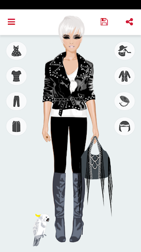 Fashion Superstar Dress Up  screenshots 2
