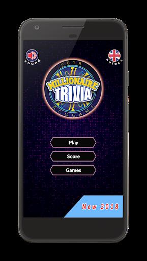 Millionaire Trivia 3.0.2 screenshots 1