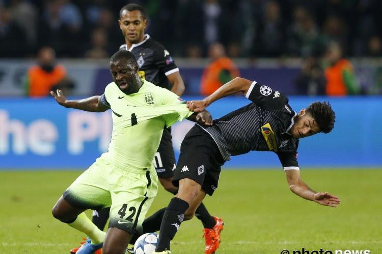 UCL - Groupe D : City réagit à M'Gladbach, la Juventus poursuit sa marche en avant