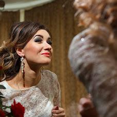 Wedding photographer Aleksandr Murzich (Gutenman). Photo of 14.11.2017