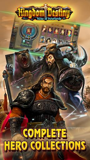 Kingdom Destiny 2: Rise of Warlords  captures d'écran 2