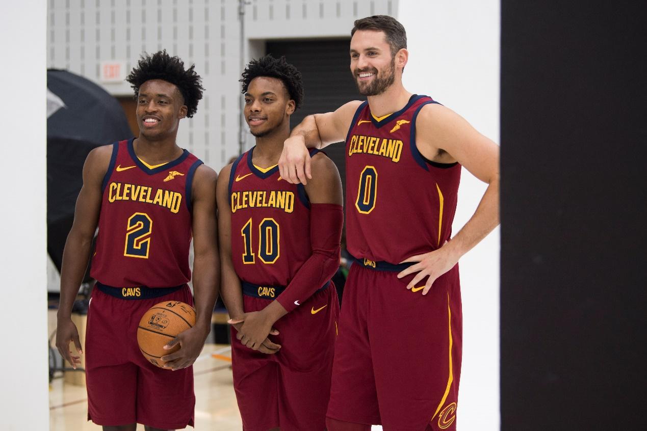 2019-20 Season Preview: Cleveland Cavaliers | NBA.com