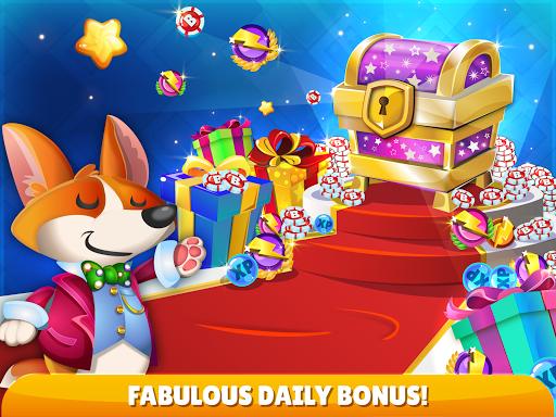 Bingo Town - Live Bingo Games for Free Online screenshots 11