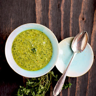 Lemon Thyme Vinaigrette Recipes