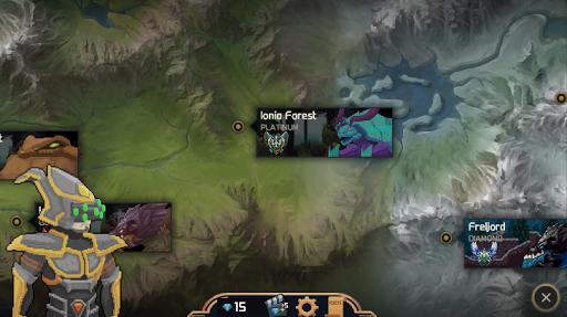 League of slug  Frei Ressourcen 2
