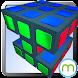 CubeIt! Full-Rubik Cube Puzzle