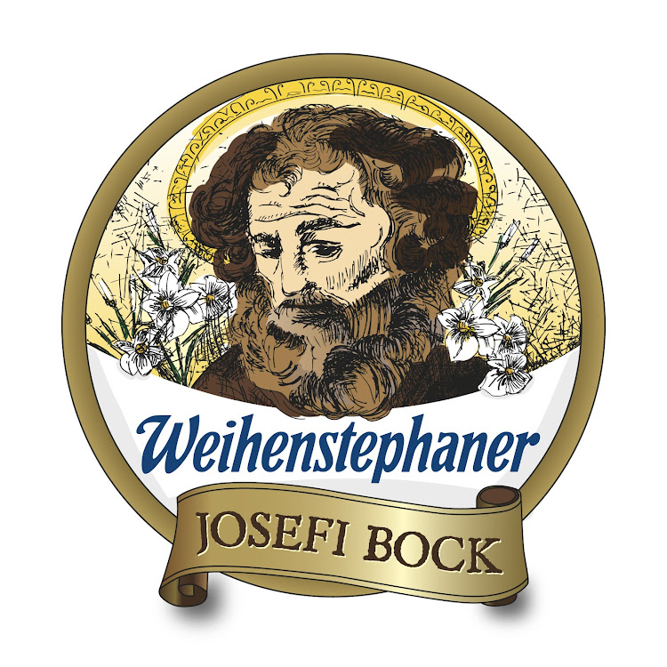 Logo of Weihenstephaner Josefi Bock