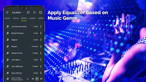 Equalizer screenshot 2