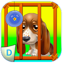 Prison Dogs summer icon