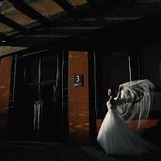 婚礼摄影师Lesya Oskirko(Lesichka555)。27.10.2018的照片