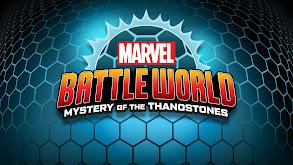 Marvel Battleworld: Mystery of the Thanostones thumbnail