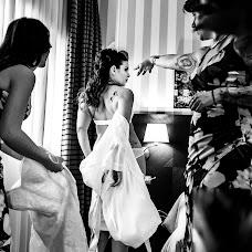 Wedding photographer Alberto Ramírez (albertoramrez). Photo of 30.05.2018