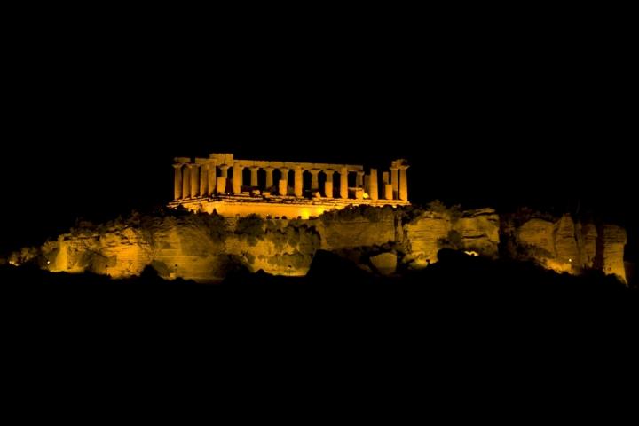 La notte dei templi... di palermo78